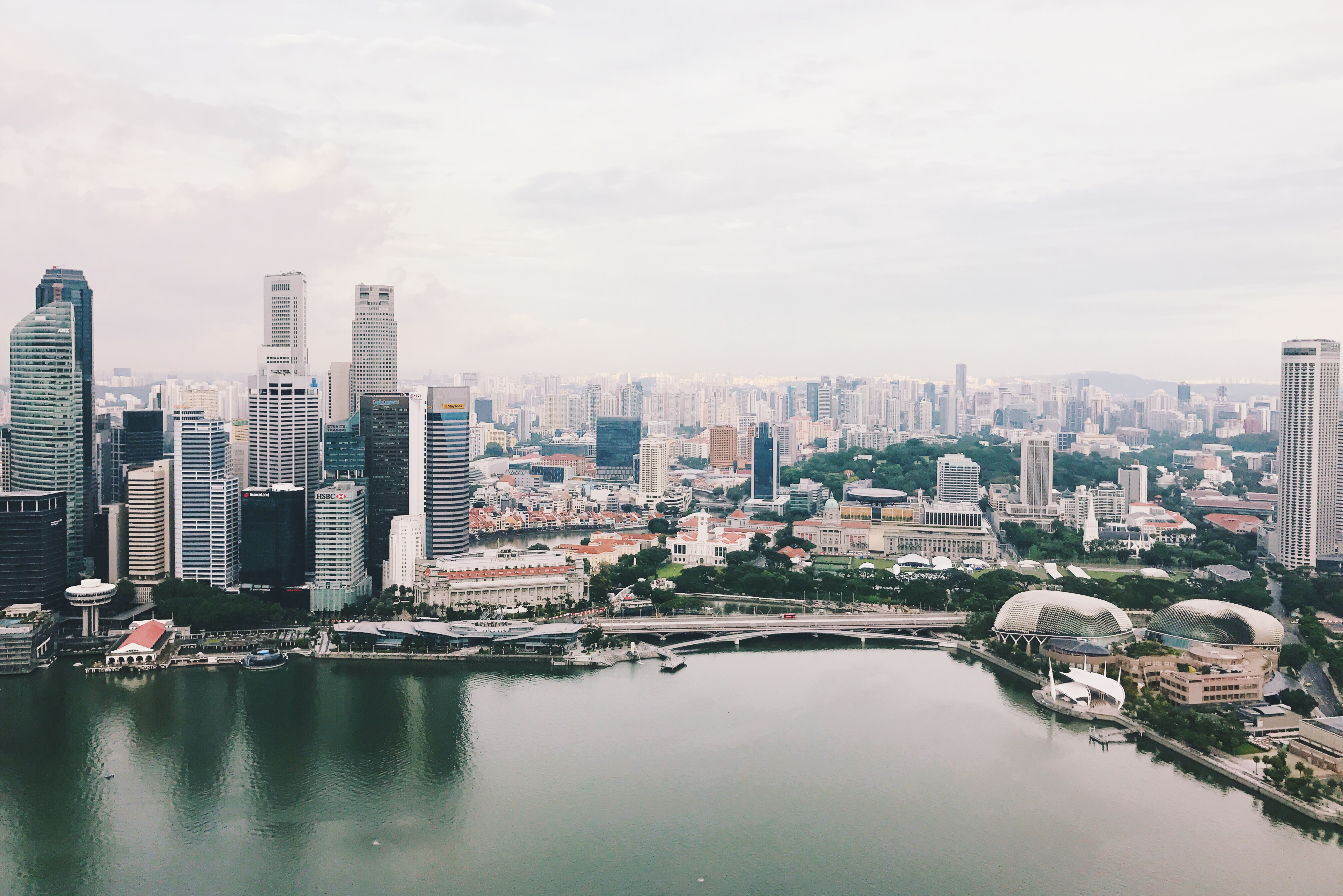 S'pore 9th in ranking of expat pay
