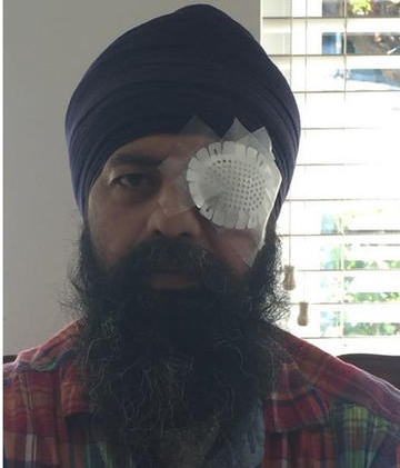 US hate crime: Two Americans sentenced to three years in prison for assaulting Sikh-American man