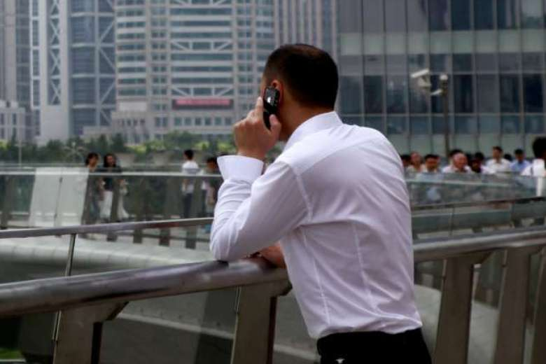 Singapore Police have warned people to be cautious of phone calls that are purportedly from its hotline number.