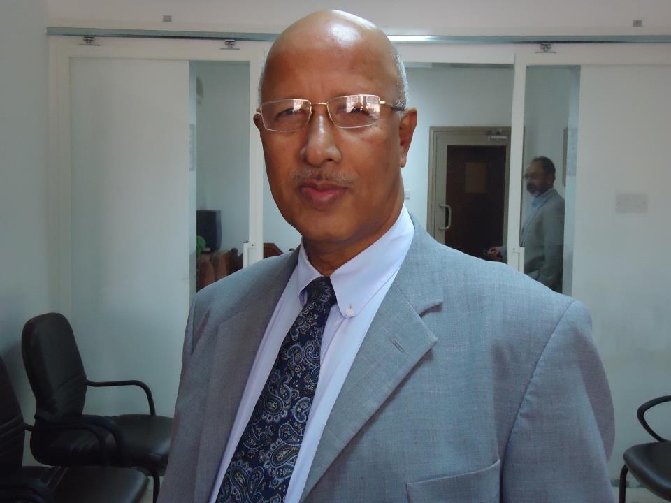 NRI businessman Mathunny Mathews