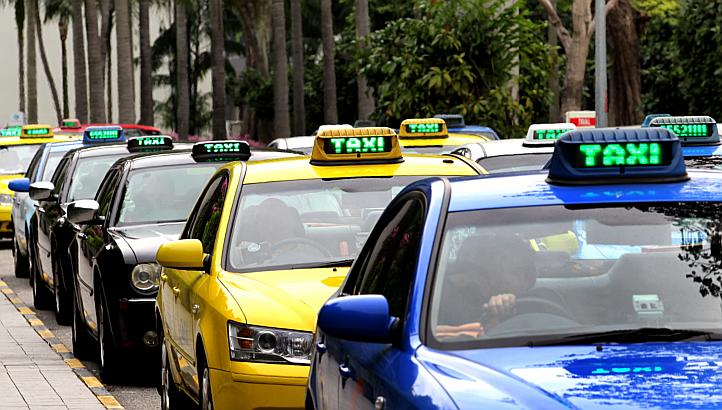 All CNG taxis in Singapore must undergo and pass a mandatory inspection by May 25.
