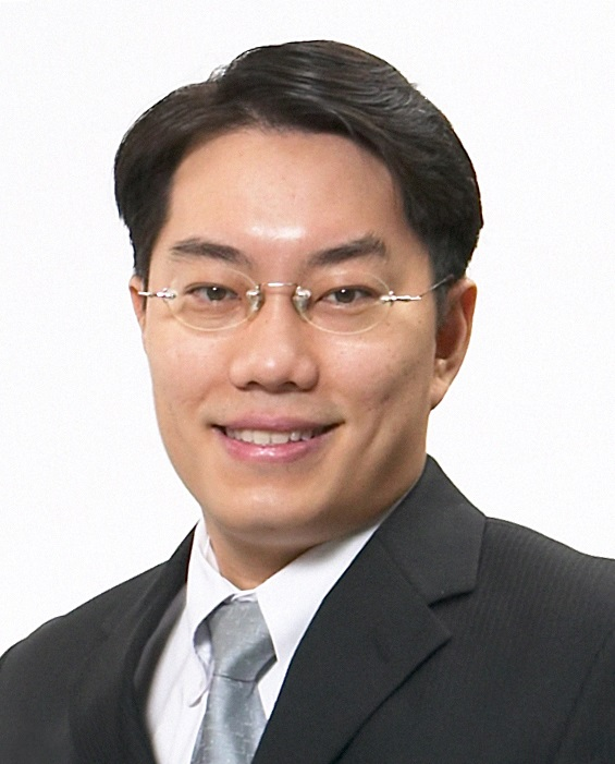 Tan Soon Kim, IE Singapore's Assistant Chief Executive Officer Photo courtesy: IE Singapore