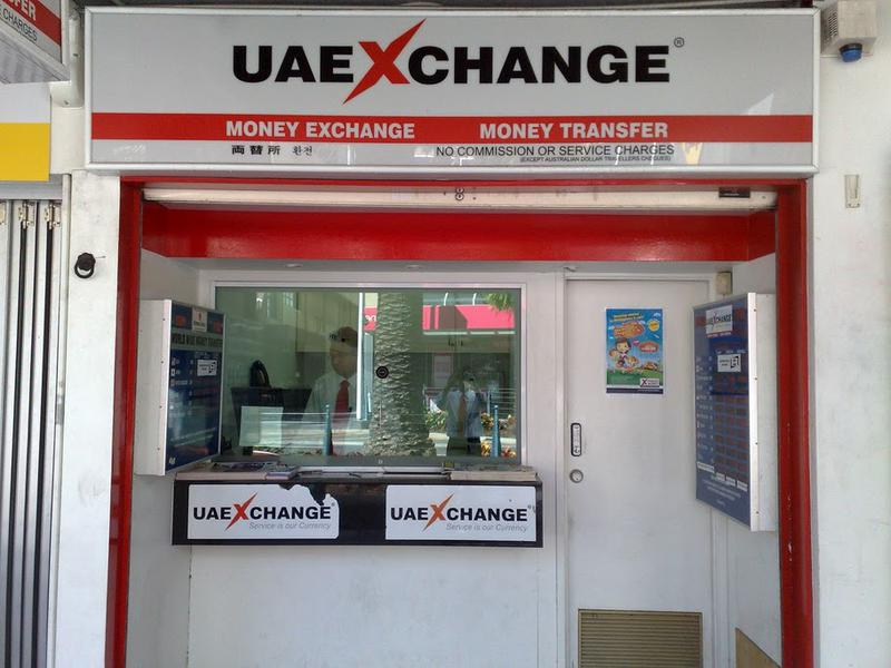 In the latest UAE Exchange promotion, grand prize winner will win a brand new house in Dubai worth AED500,000.