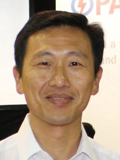 SAFRA president Ong Ye Kung