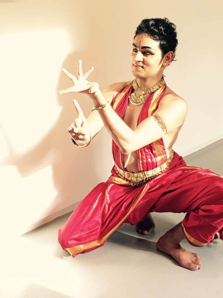 Chitra Natyam by Apsaras. Photo courtesy: Apsaras Arts Facebook
