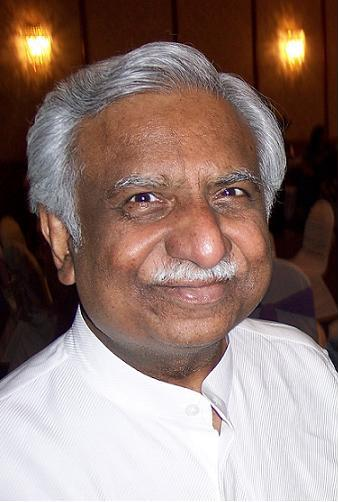 Naresh Goyal, Chairman, Jet Airways