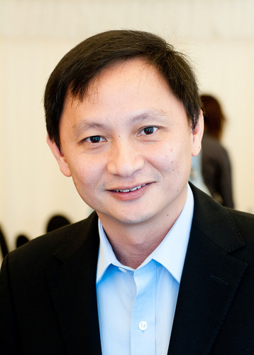 Goh Choon Phong, Chief Executive Officer of SIA.
