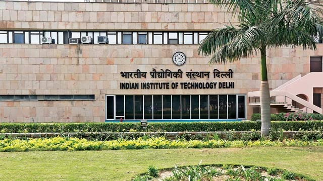 India is home to three of top 200 universities including IIT-Bombay, Delhi
