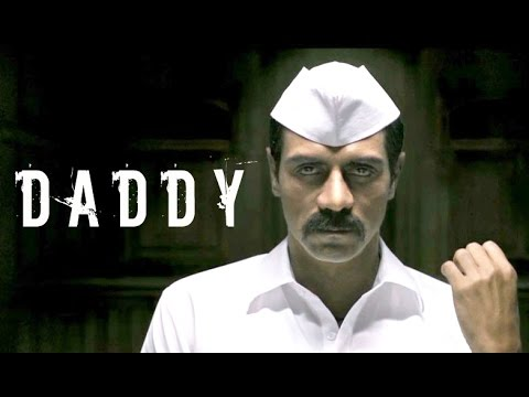 'Daddy' teaser is out: Arjun Rampal brings role of feared Indian mobster to life
