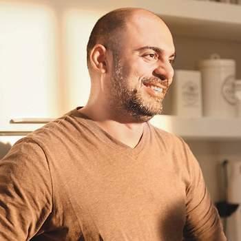 Director Saket Choudhary.
