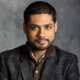 Rishi Shah, CEO of Outcome Health