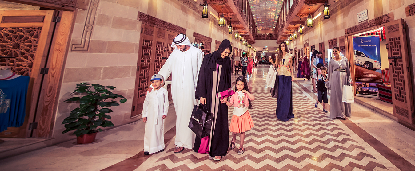 A unique shopping extravaganza is being offered to Dubai residents and visitors during Eid Al Fitr holidays.