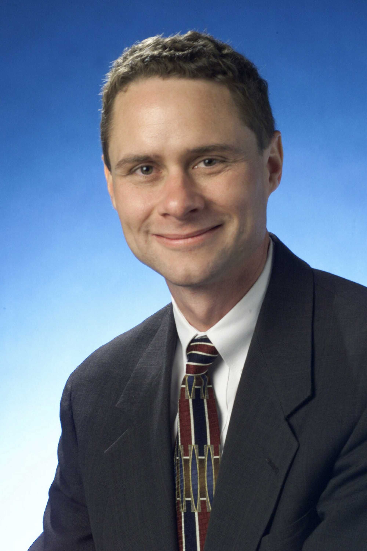 Wes Bush, chairman, CEO and president of Northrop Grumman Corporation