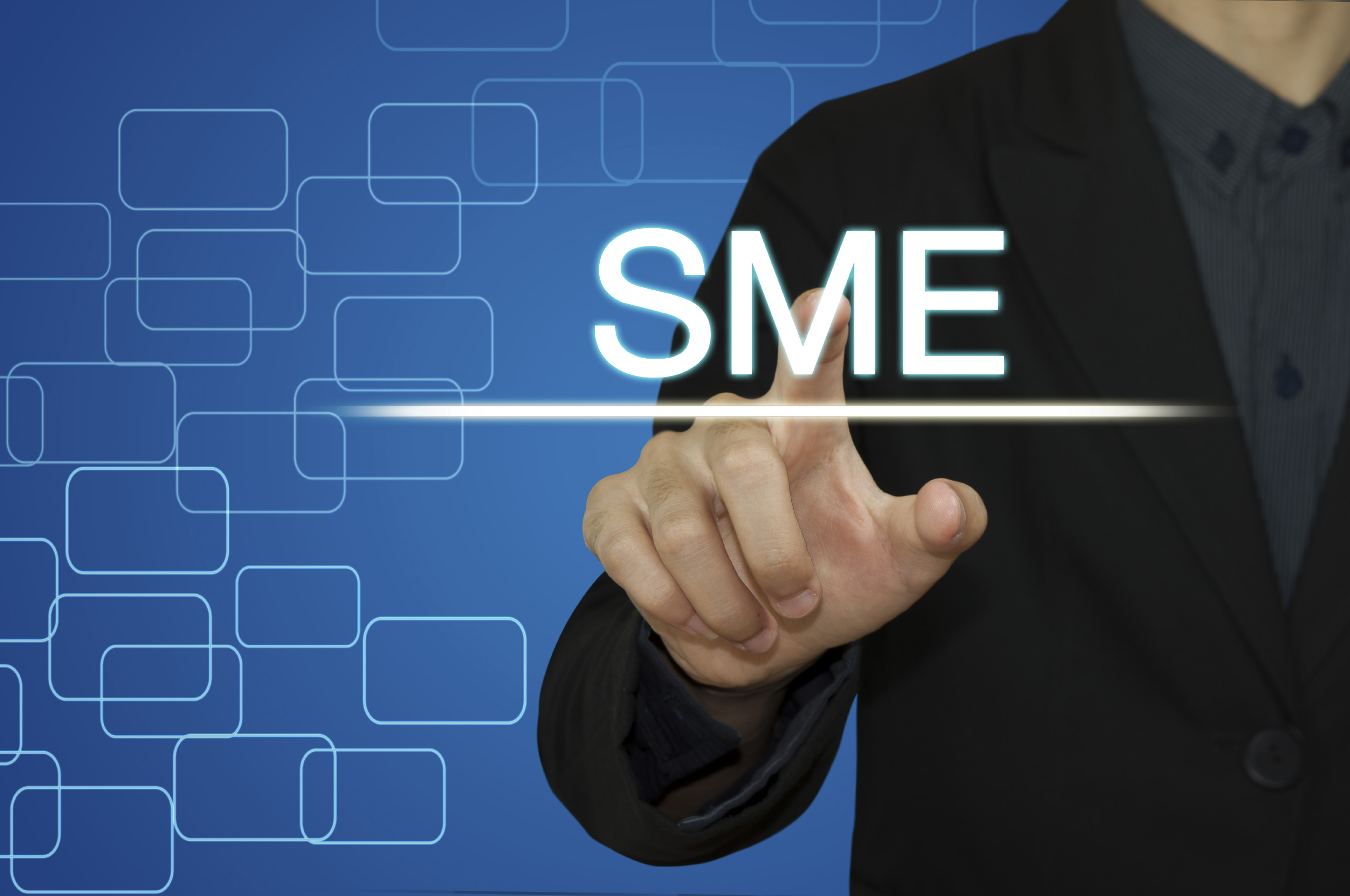SMEs must transform their business to ride on the digital wave.