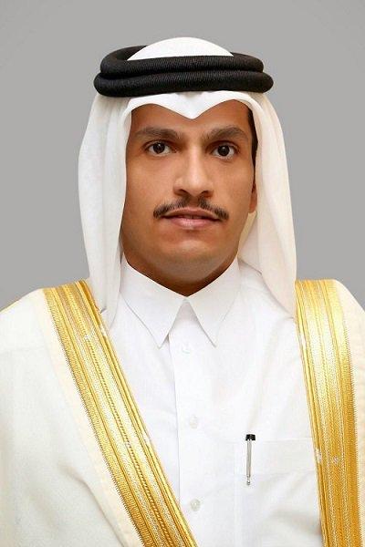 Sheikh Mohammed bin Abdulrahman Al Thani,