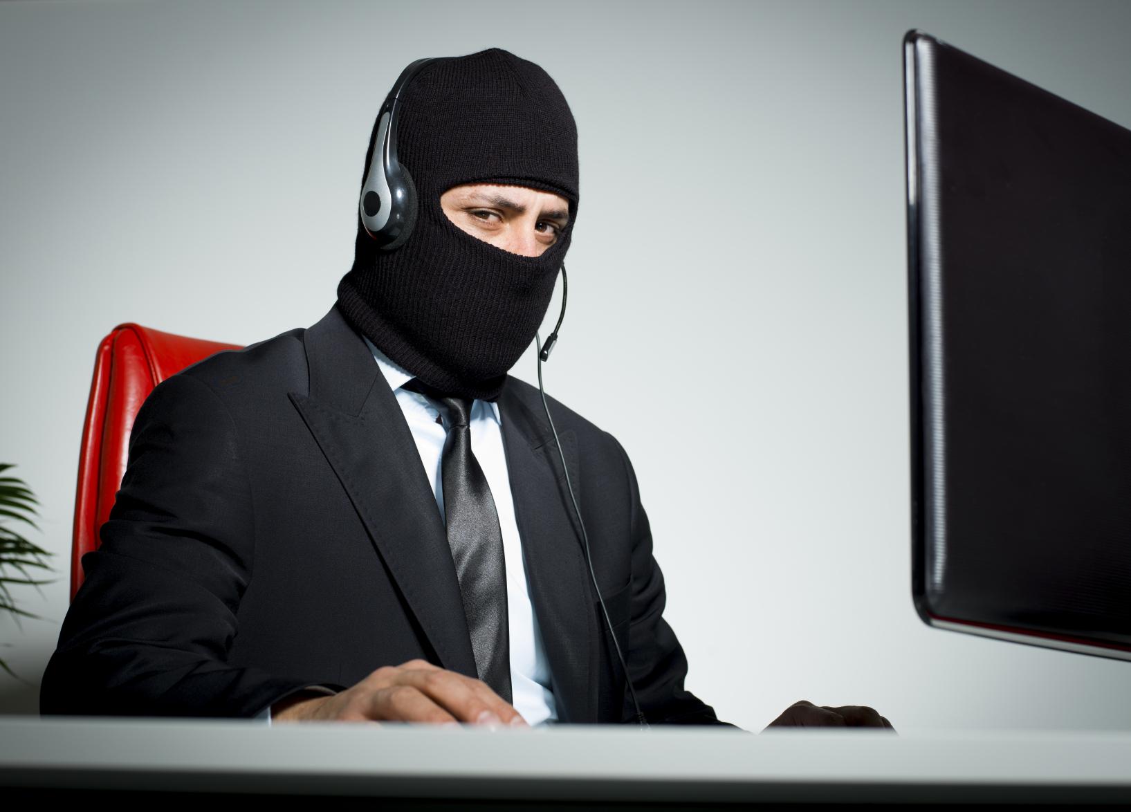 Phone scam (representative image).