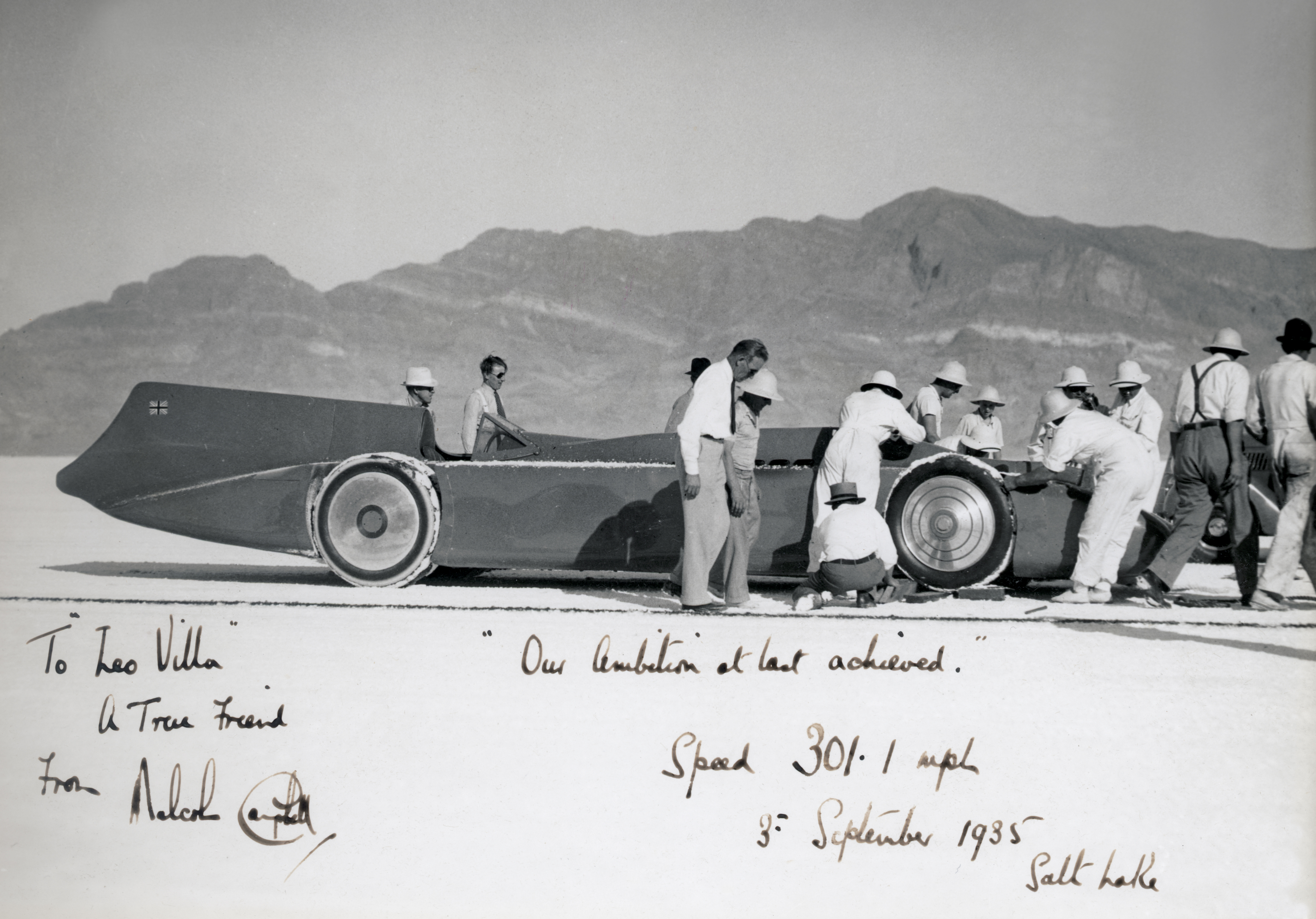 Photo courtesy: Rolls-Royce