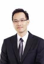 Wong Hong Kuan, Director, CPIB