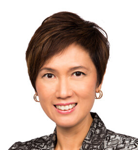 Josephine Teo, Second Minister for Manpower.