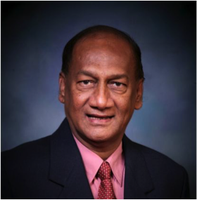 Dr R Theyvendran, Chairman of SICCI.