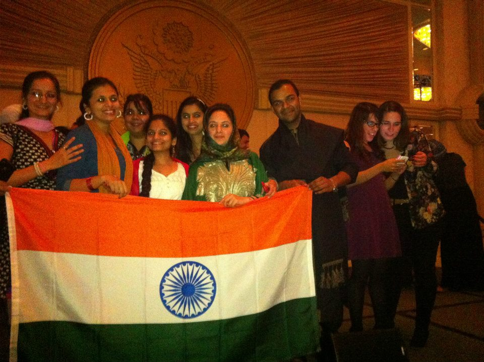Indian students worry about physicla safety in US