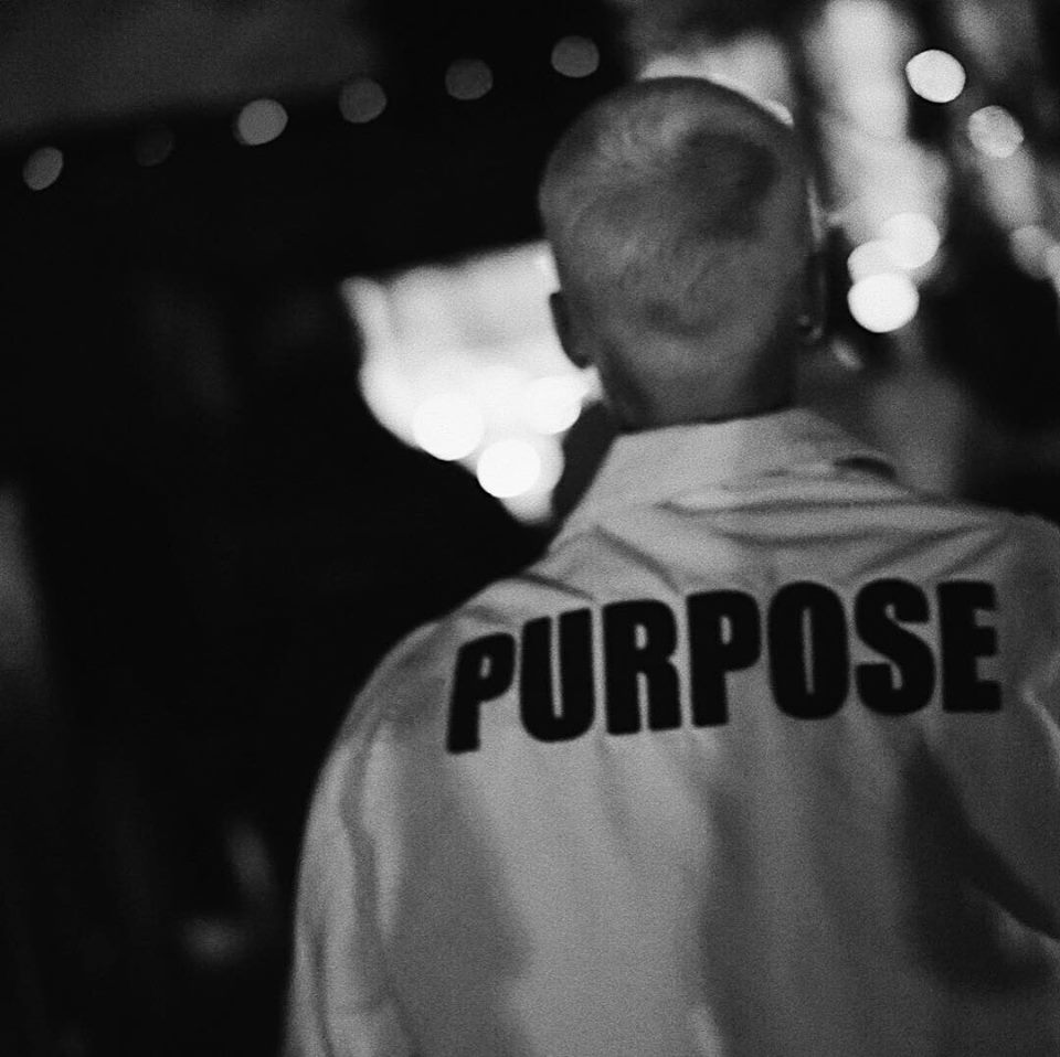 Justin Bieber announced the cancellation of his Purpose Tour.
