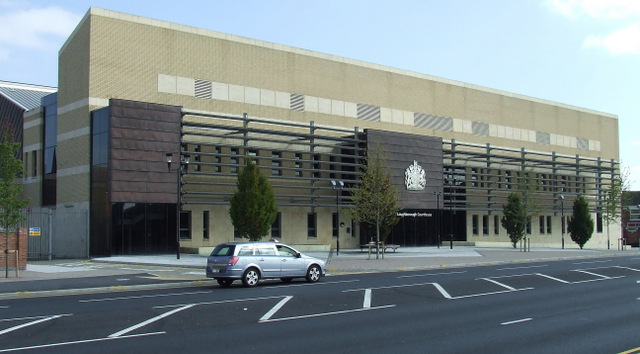 Loughborough Court.