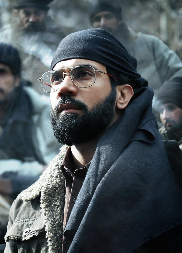 Anurag Kashyap, Hansal Mehta's films to be premiered at TIFF