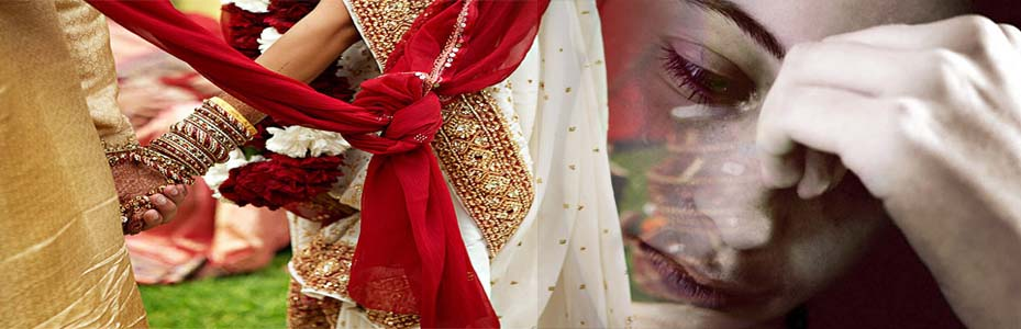 Crimes involving marriages to NRIs are the second most common ones involving overseas Indians.