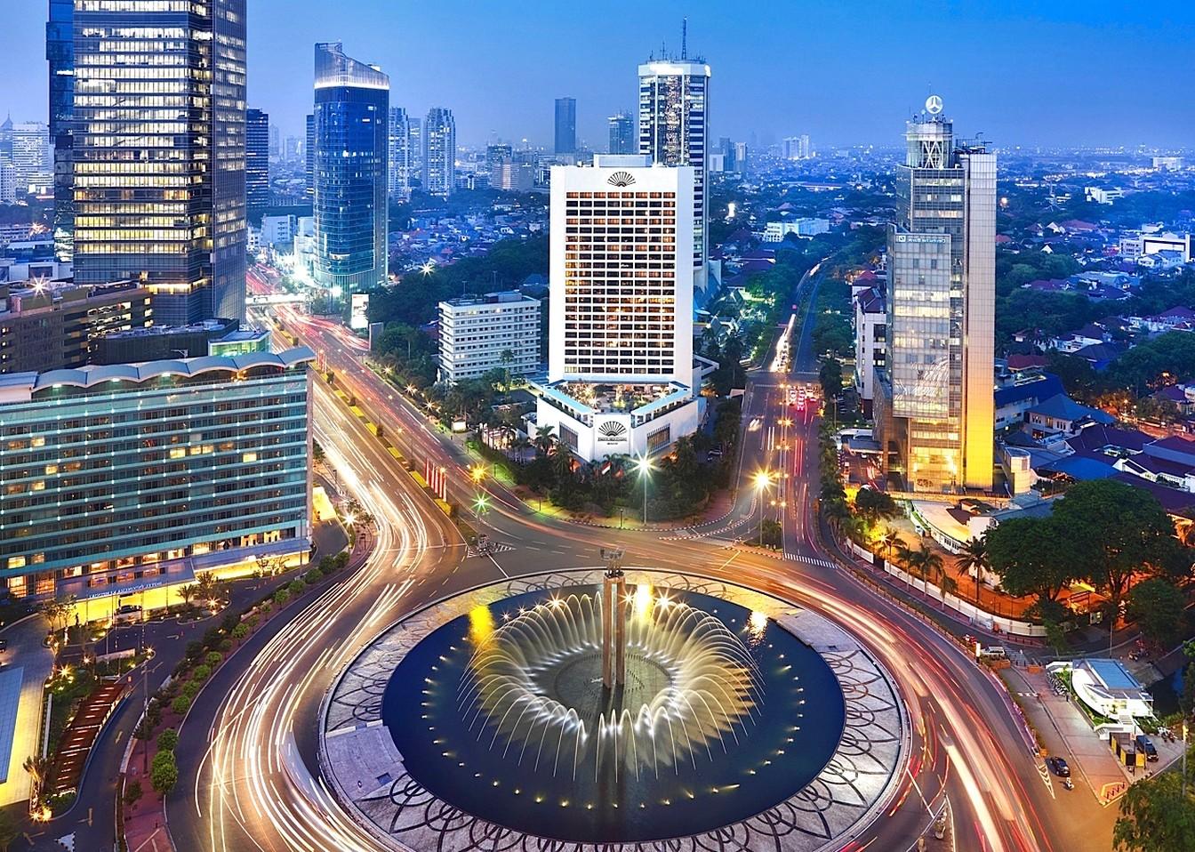 ISBC has been set up to strengthen business ties between Singapore and Indonesia.