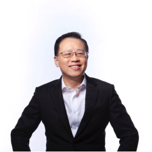 Group Chief Technology Officer of Singtel, Mark Chong