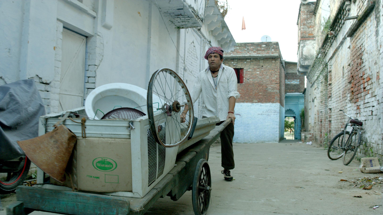 Anu Kapoor in 'Mr Kabaadi'