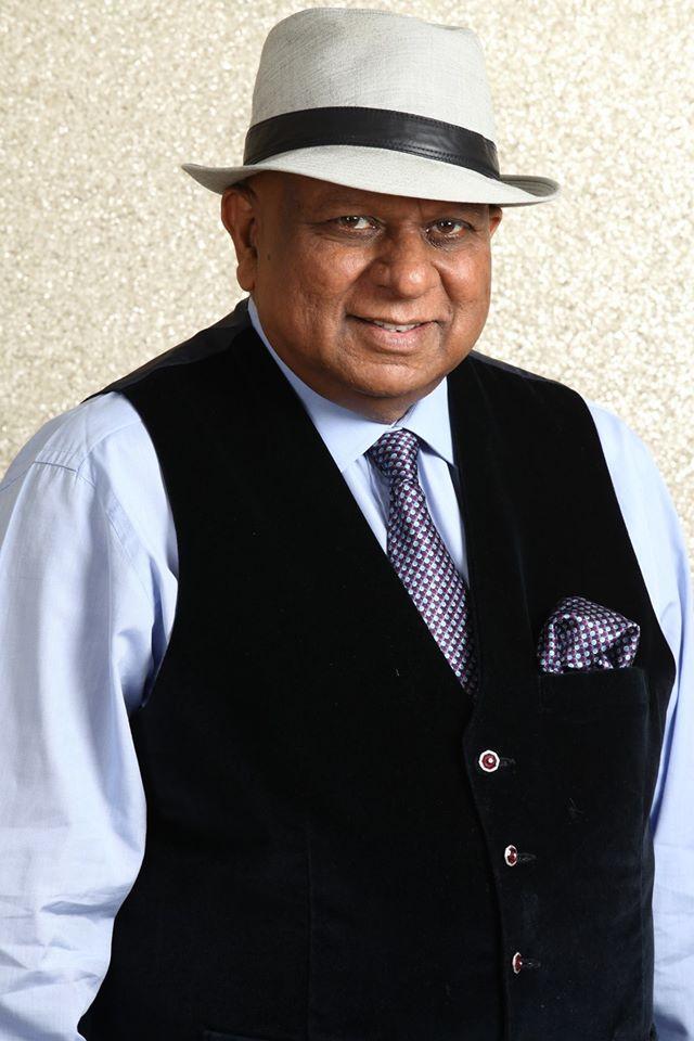 BK Modi, Founder of GCF.