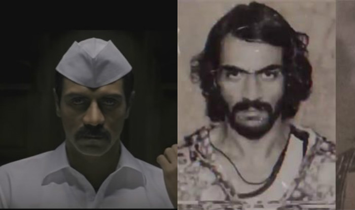 Film 'Daddy' portrays the enigmatic life of Arun Gawli, one of the most feared gangsters of Mumbai.