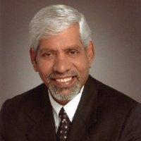 Murugiah Rajaram, Executive Chairman at Straits Law Practice LLC Photo courtesy: M Rajaram's LinkedIn Profile