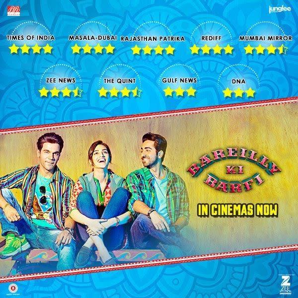 review image for Bareilly ki Barfi,