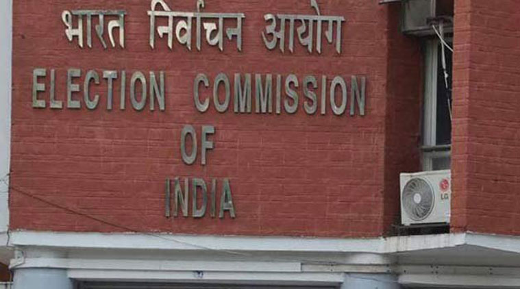 Election Commission of India.