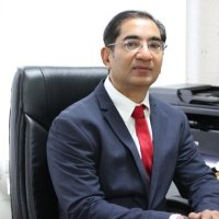 Sanjay Puri, Chairman, USINPAC