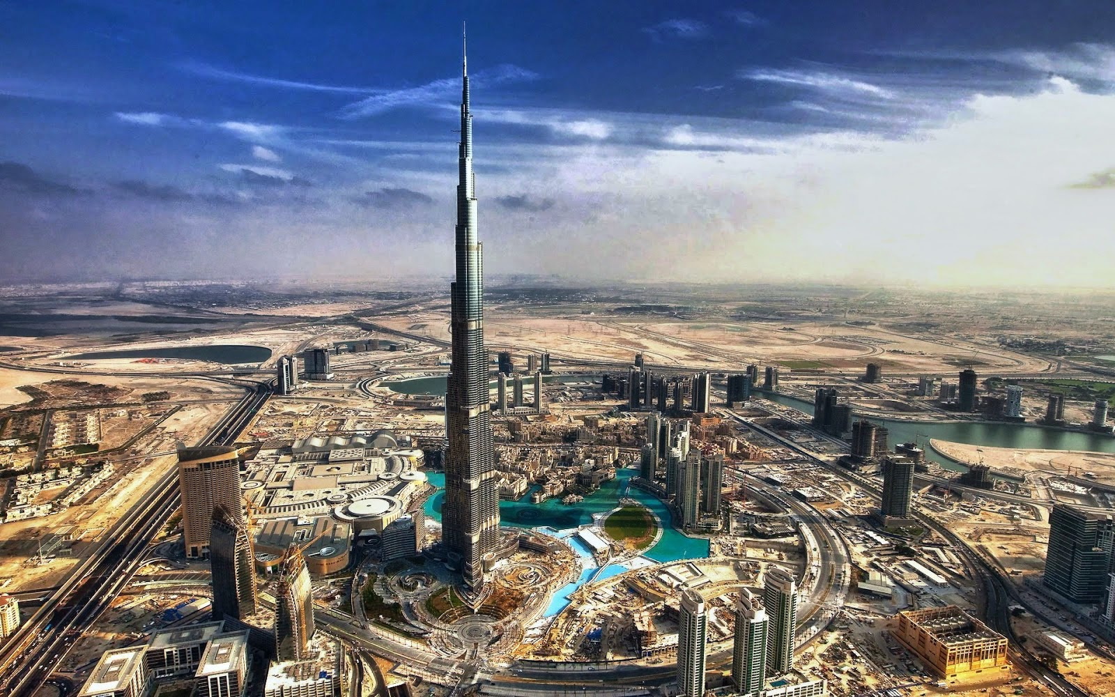 India has become the  second largest investor in Dubai's real estate sector.