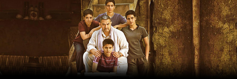  Aamir Khan's magic rules Hong Kong Box Office after China, India