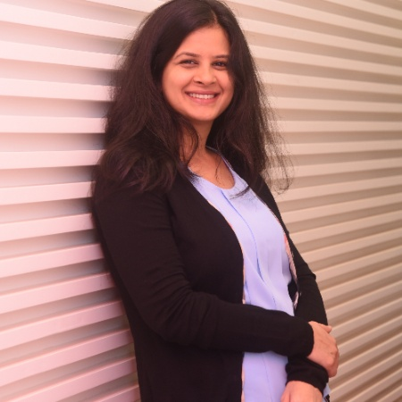Amrita Pandey, Vice President, Studios, Disney India,