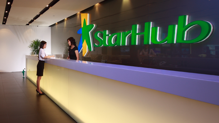 StarHub launches unlimited weekend data plans
