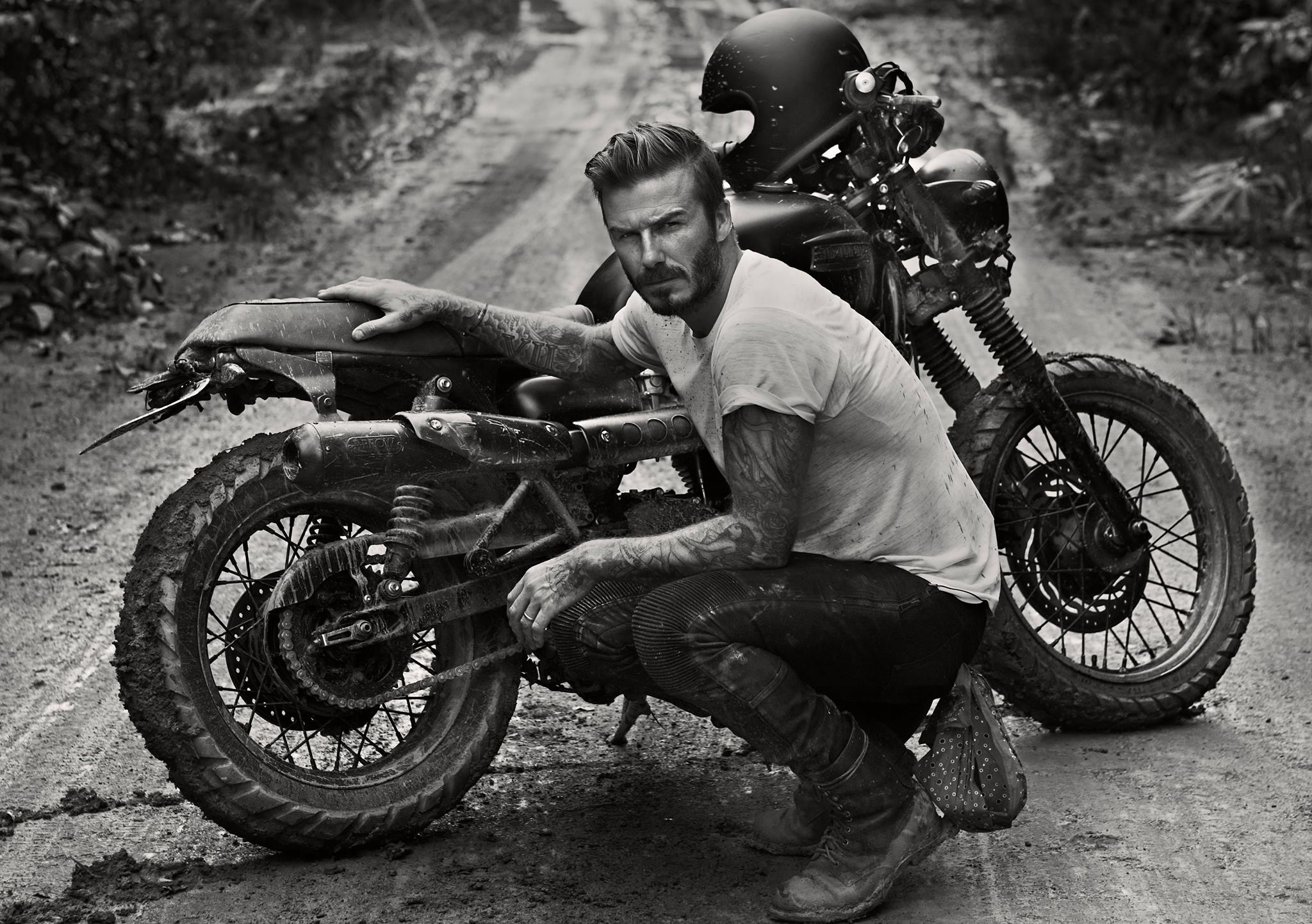 David Beckham to visit Singapore as part of AIA Healthy Living Tour