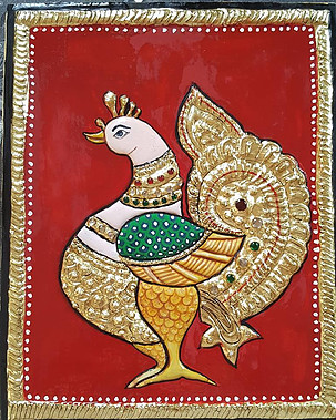 Tanjore Painting Workshops
