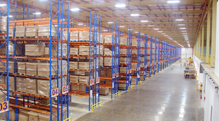 SCLIP will help in strengthening  Singapore's position as the region's leading logistics hub