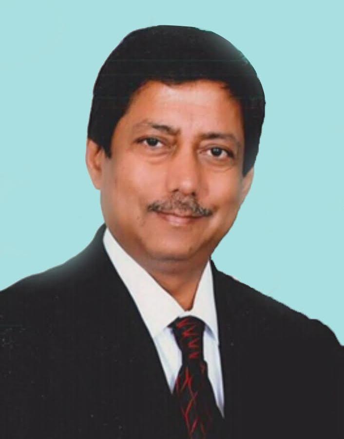 Gautam Samadder, president of AAPI.