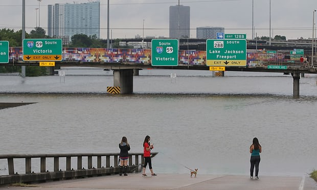 Hurricane Harvey update: Indian-American doctors form relief fund, offer free medical services for victims