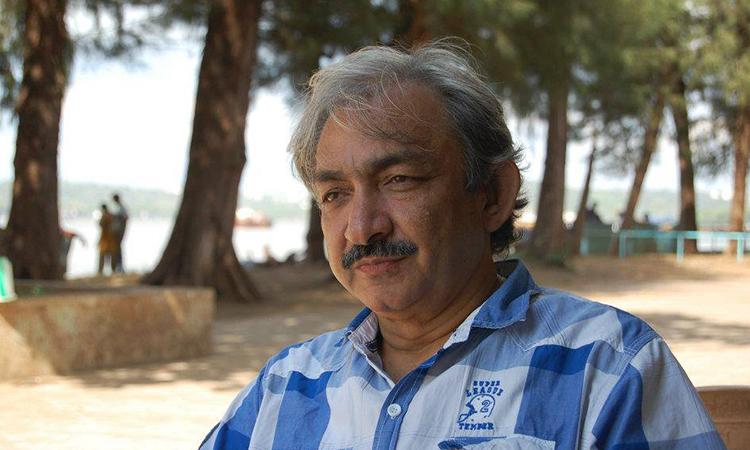 Ashok Purang.