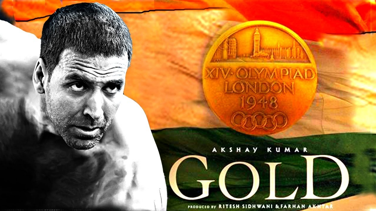 Bollywood Khiladi turns 50, celebrates birthday by releasing the poster of his upcoming film 'Gold'