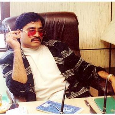 UK Government seizes Dawood Ibrahim's assets